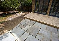 decking and paving project sw2