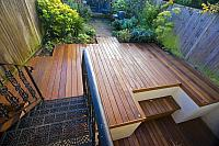 decking project se13