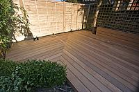 decking project se15