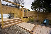 decking project se6